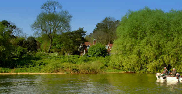 Rutland Fly Fishing from Lakeside B&B